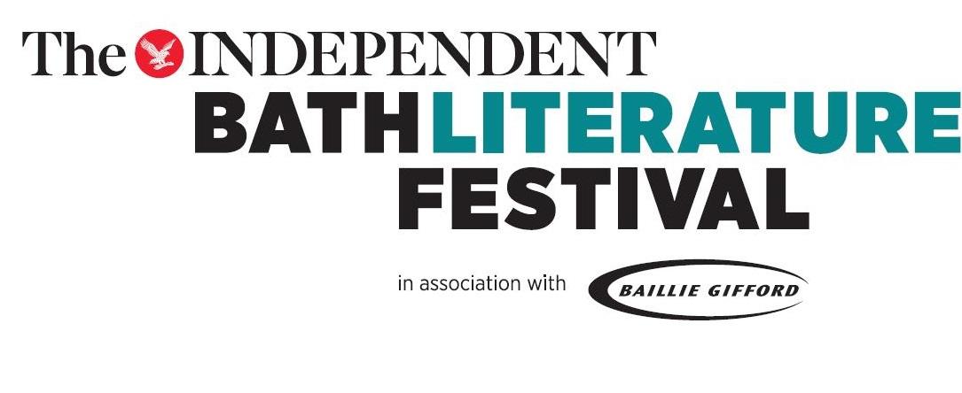 Bath Literature Festival 2015 logo (reversed)