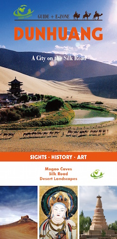 Dunhuang cover-20150330