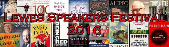 Lewes-speakers-logo