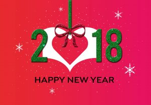 Happy New Year from LoveReading