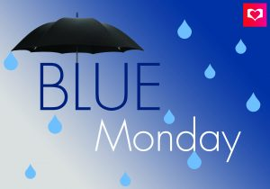 Blue Monday at LoveReading