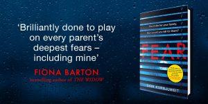 Fiona Barton of Fear